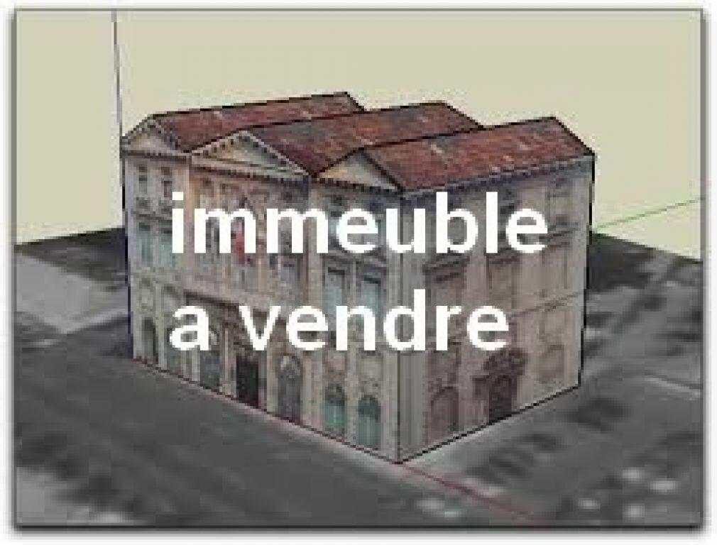 Achat Immeuble  à Marboz - vignette-1