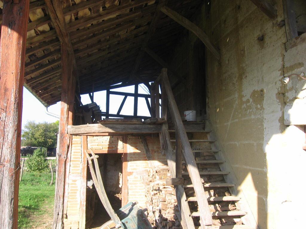 Achat Maison 4 pièces à Saint-Nizier-le-Bouchoux - vignette-4