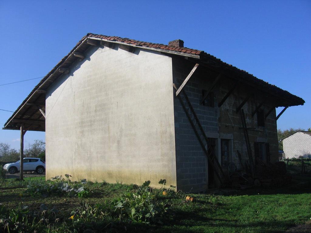 Achat Maison 4 pièces à Saint-Nizier-le-Bouchoux - vignette-6