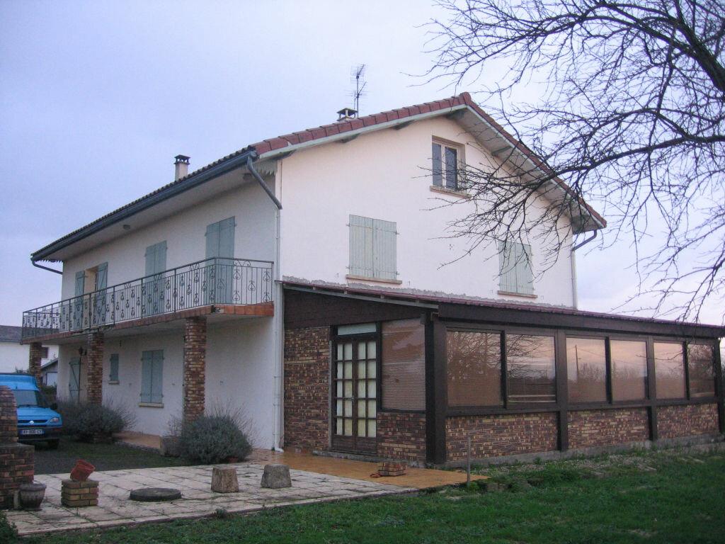 Achat Maison 7 pièces à Saint-Trivier-de-Courtes - vignette-1