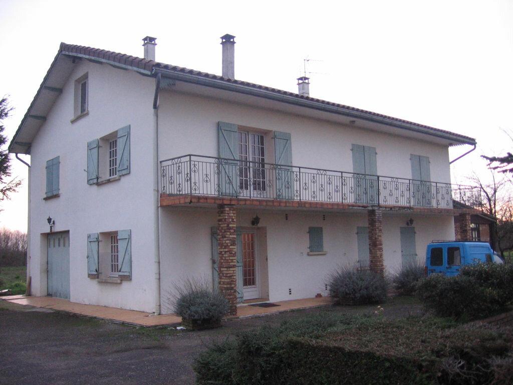 Achat Maison 7 pièces à Saint-Trivier-de-Courtes - vignette-6