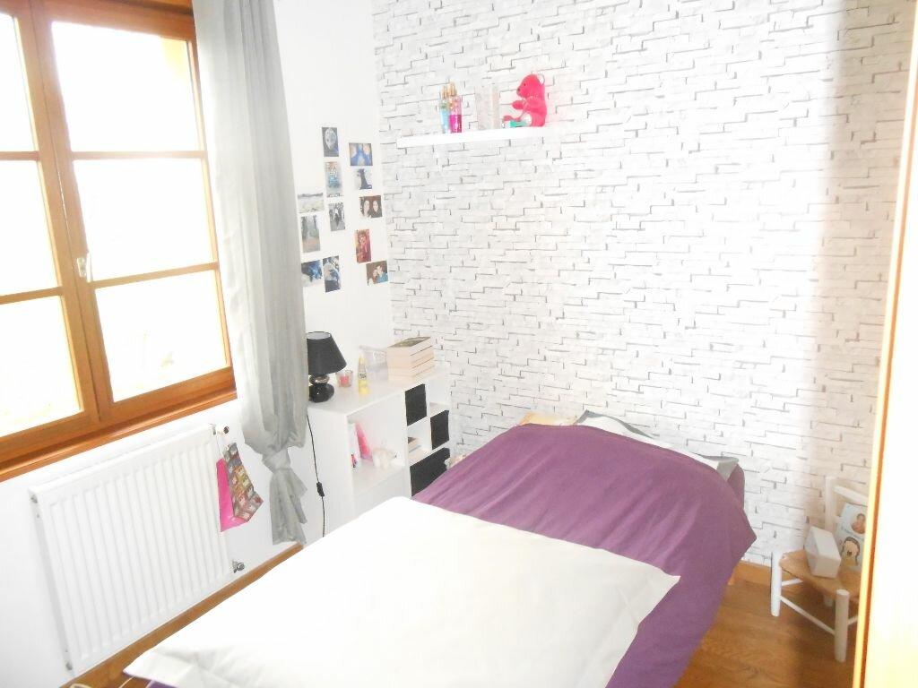 Achat Maison 8 pièces à Bâgé-la-Ville - vignette-7