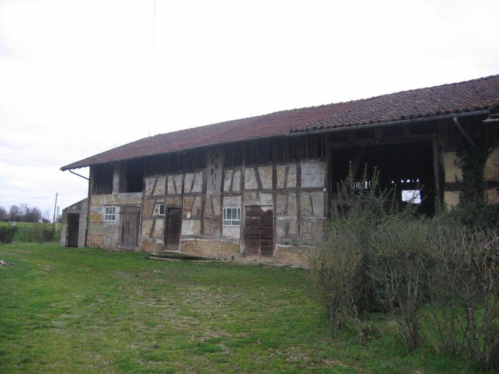 Achat Maison 3 pièces à Saint-Nizier-le-Bouchoux - vignette-4