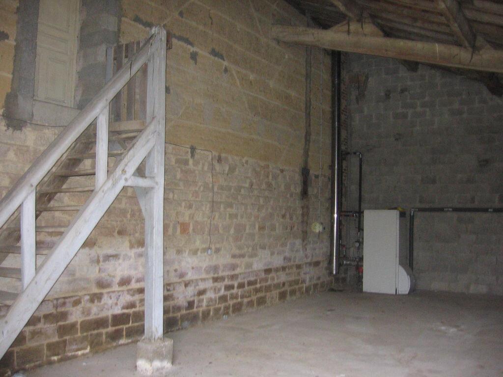 Achat Maison 3 pièces à Saint-Nizier-le-Bouchoux - vignette-8
