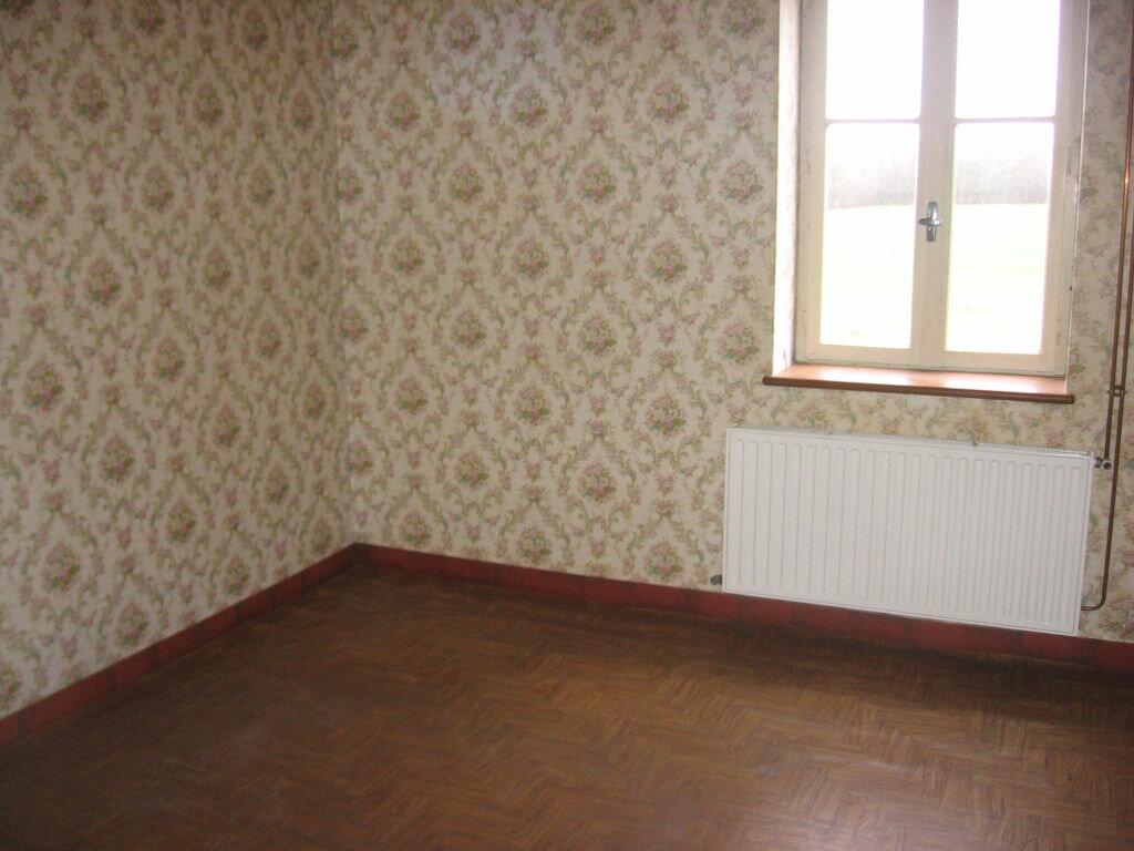Achat Maison 3 pièces à Saint-Nizier-le-Bouchoux - vignette-9