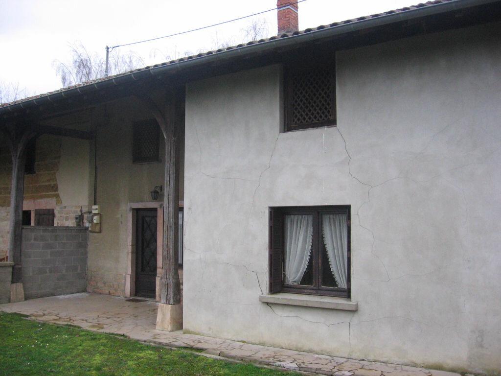 Achat Maison 3 pièces à Saint-Nizier-le-Bouchoux - vignette-11