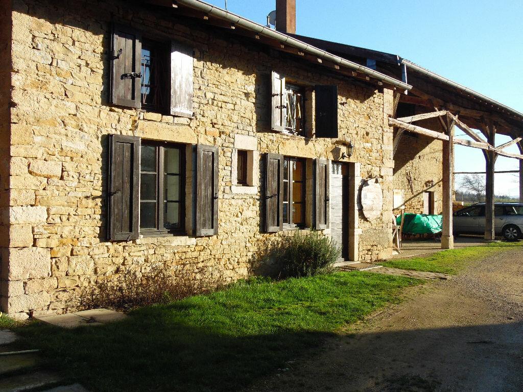 Achat Maison 11 pièces à Villemotier - vignette-1
