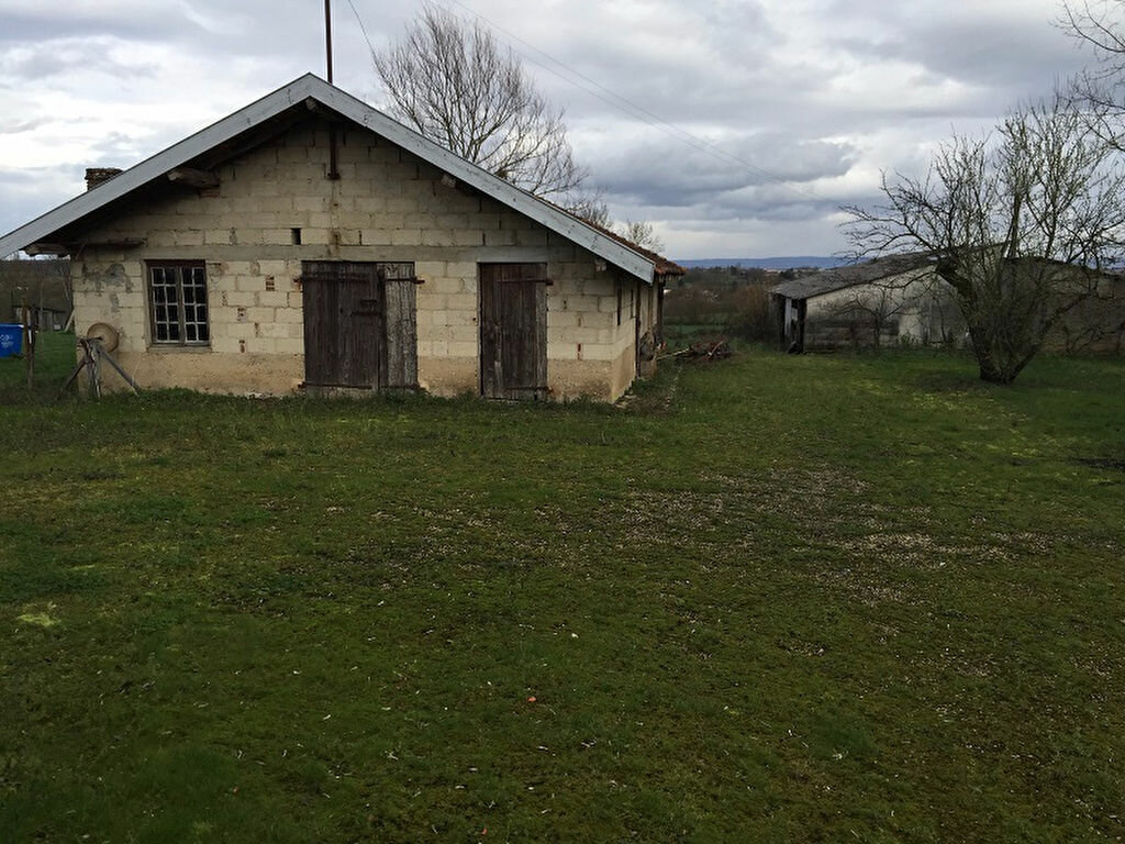 Achat Maison 2 pièces à Saint-Julien-sur-Reyssouze - vignette-2