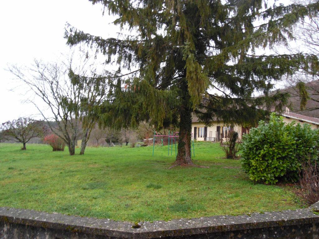Achat Maison 8 pièces à Courmangoux - vignette-1