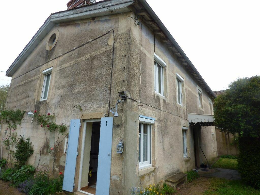 Achat Maison 8 pièces à Varambon - vignette-1