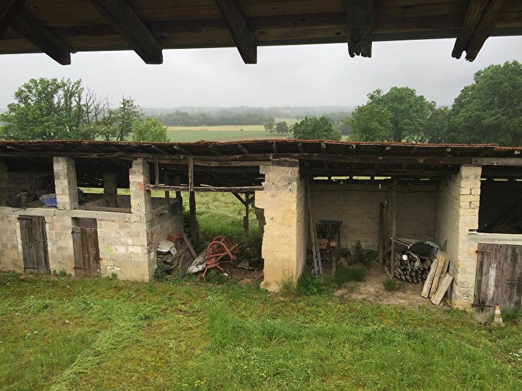 Achat Maison 5 pièces à Cras-sur-Reyssouze - vignette-3