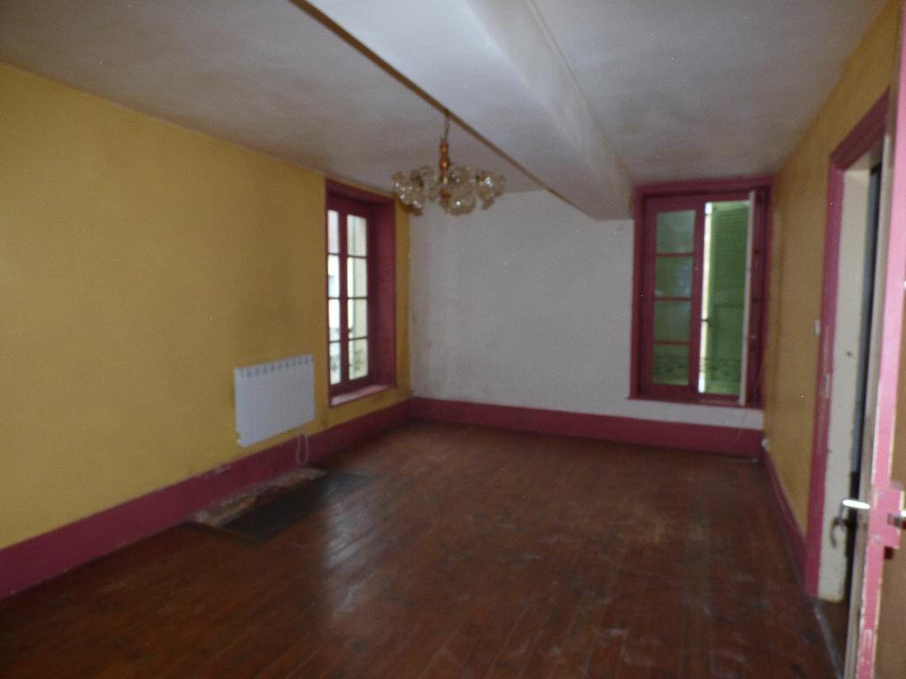 Achat Appartement 4 pièces à Pont-de-Vaux - vignette-1