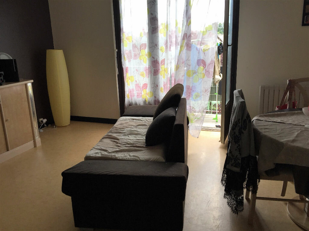 Achat Appartement 4 pièces à Montrevel-en-Bresse - vignette-1