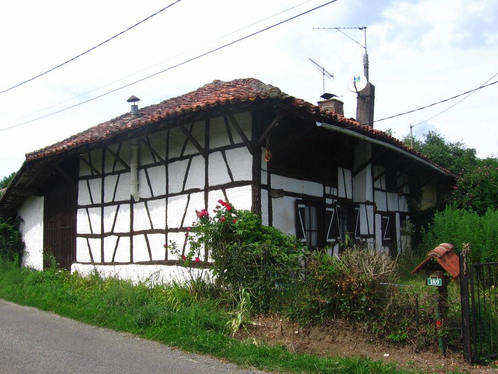 Achat Maison 3 pièces à Saint-Nizier-le-Bouchoux - vignette-1