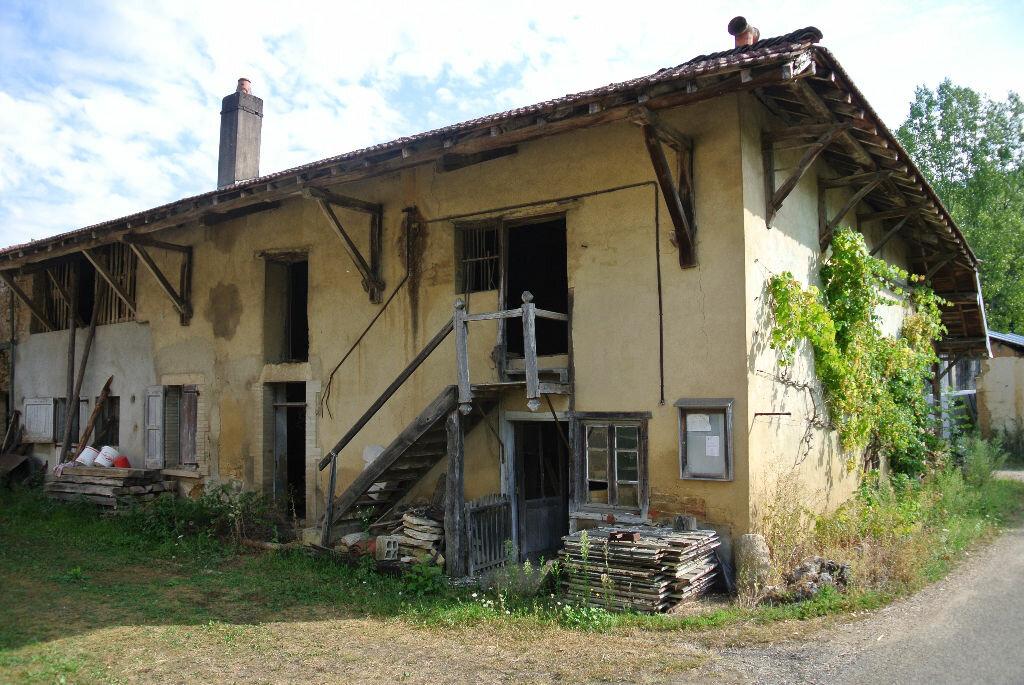 Achat Maison 1 pièce à Coligny - vignette-1
