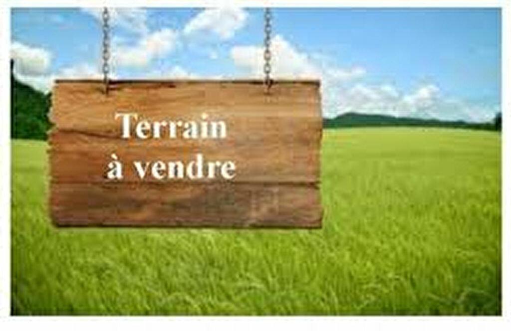 Achat Terrain  à Montpont-en-Bresse - vignette-1