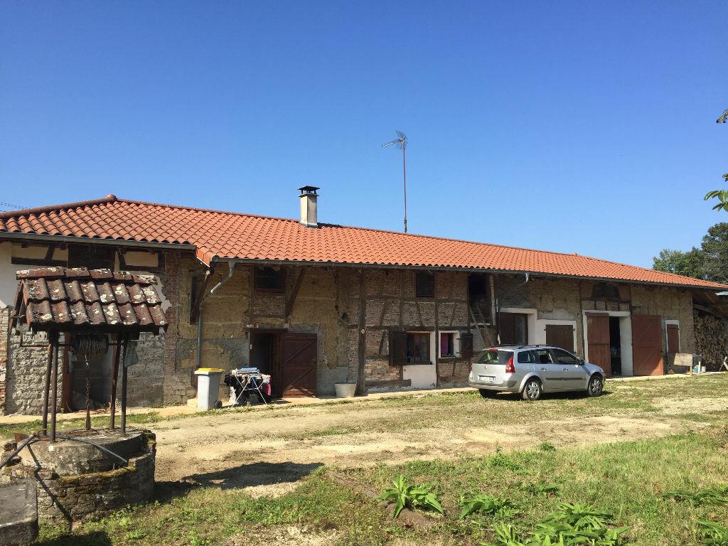 Achat Maison 5 pièces à Saint-Nizier-le-Bouchoux - vignette-1