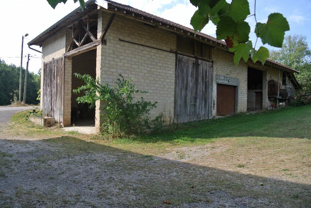 Achat Maison 12 pièces à Coligny - vignette-3