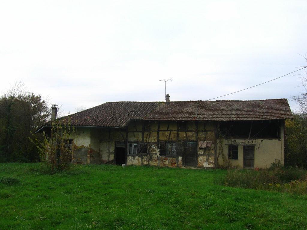 Achat Maison 4 pièces à Saint-Nizier-le-Bouchoux - vignette-1