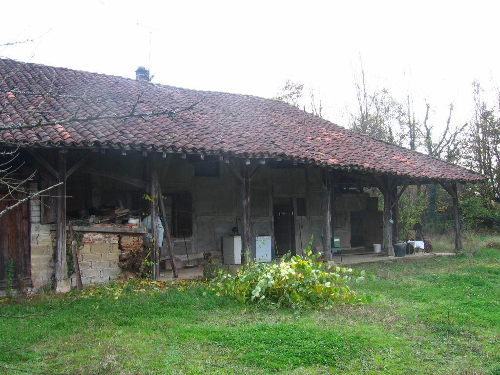 Achat Maison 4 pièces à Saint-Nizier-le-Bouchoux - vignette-2