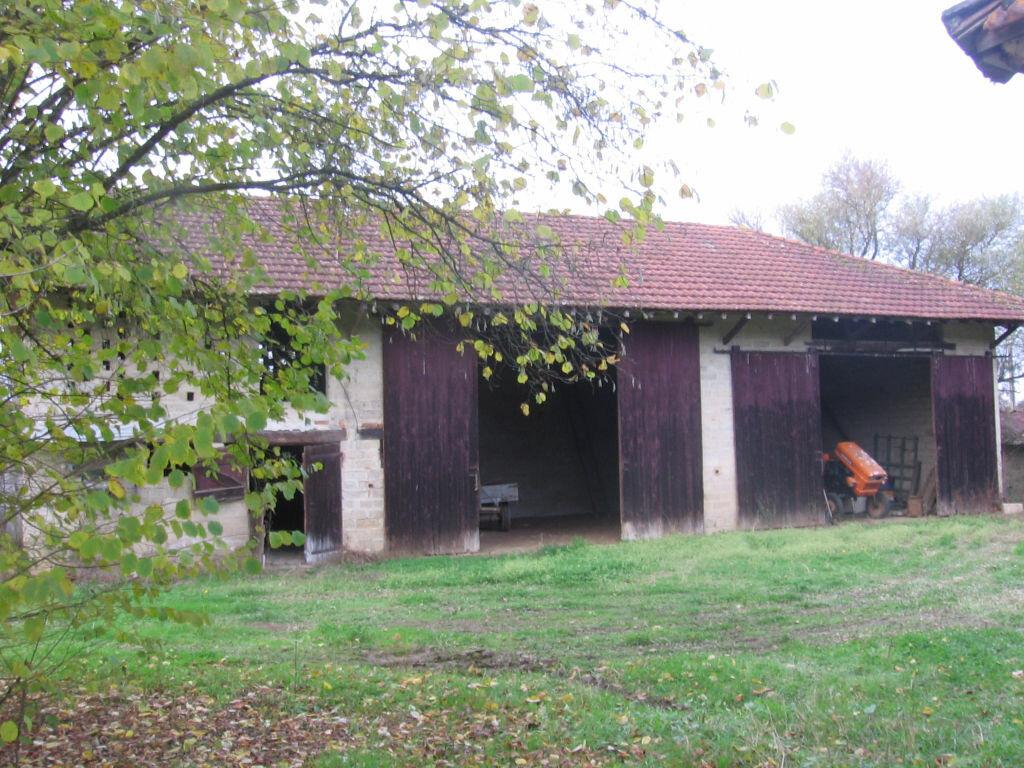 Achat Maison 4 pièces à Saint-Nizier-le-Bouchoux - vignette-3