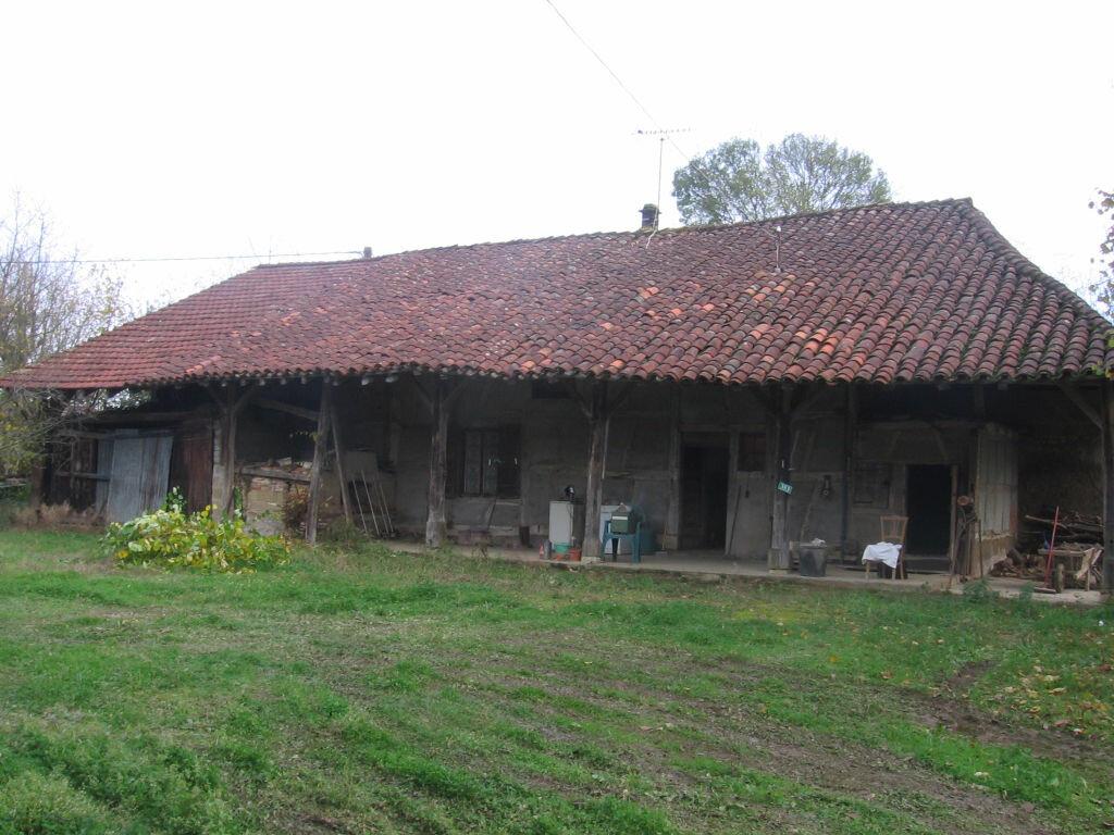 Achat Maison 4 pièces à Saint-Nizier-le-Bouchoux - vignette-7