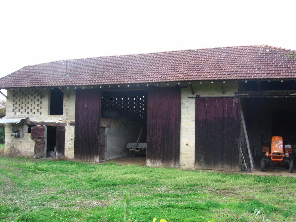 Achat Maison 4 pièces à Saint-Nizier-le-Bouchoux - vignette-9