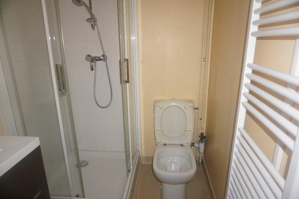 Achat Appartement 2 pièces à Montrevel-en-Bresse - vignette-3