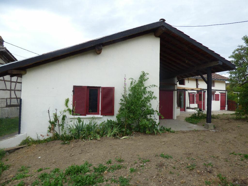 Achat Maison 6 pièces à Saint-Bénigne - vignette-1