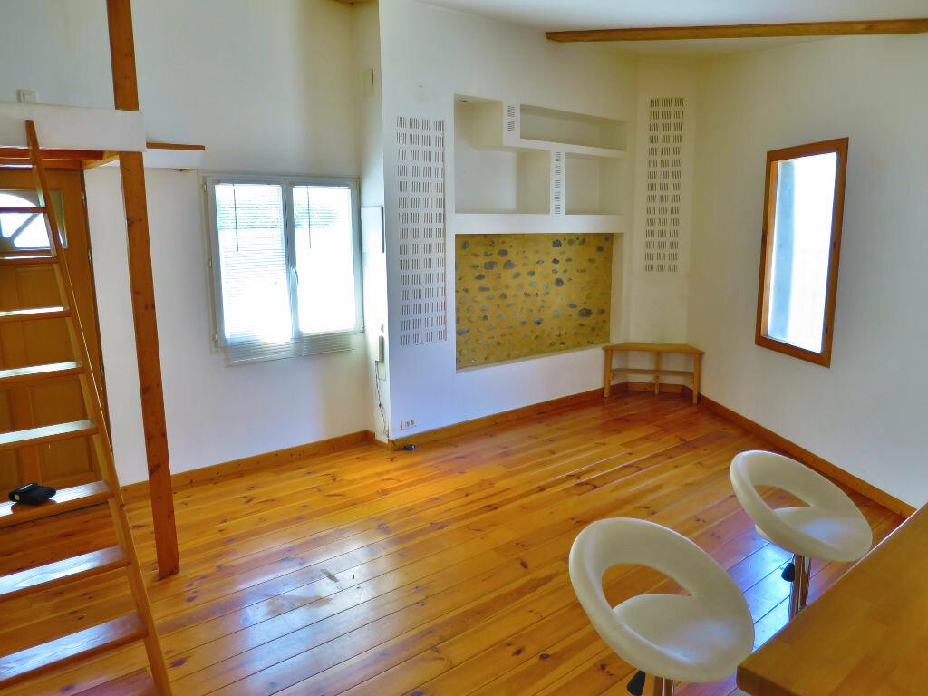 Achat Maison 2 pièces à Pau - vignette-1