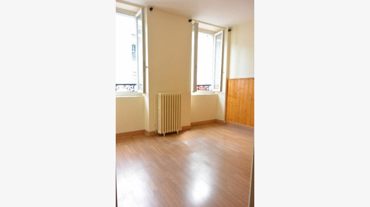 Achat Appartement 3 pièces à Pau - vignette-2