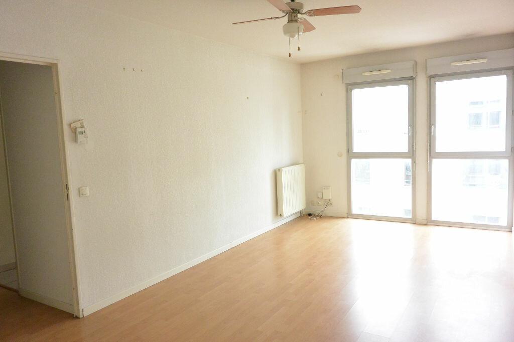 Achat Appartement 2 pièces à Pau - vignette-1