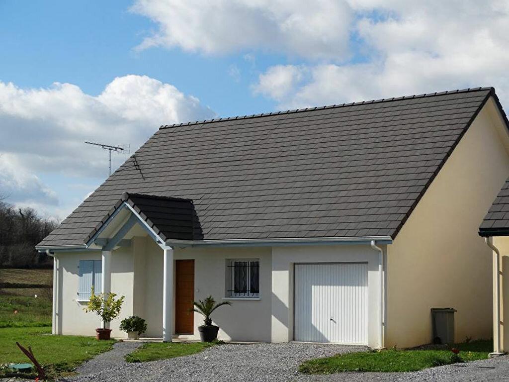 Achat Maison 4 pièces à Navarrenx - vignette-1