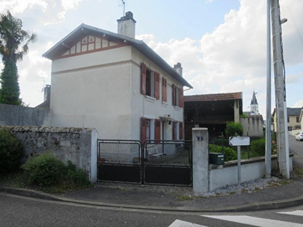 Achat Maison 3 pièces à Mazères-Lezons - vignette-1
