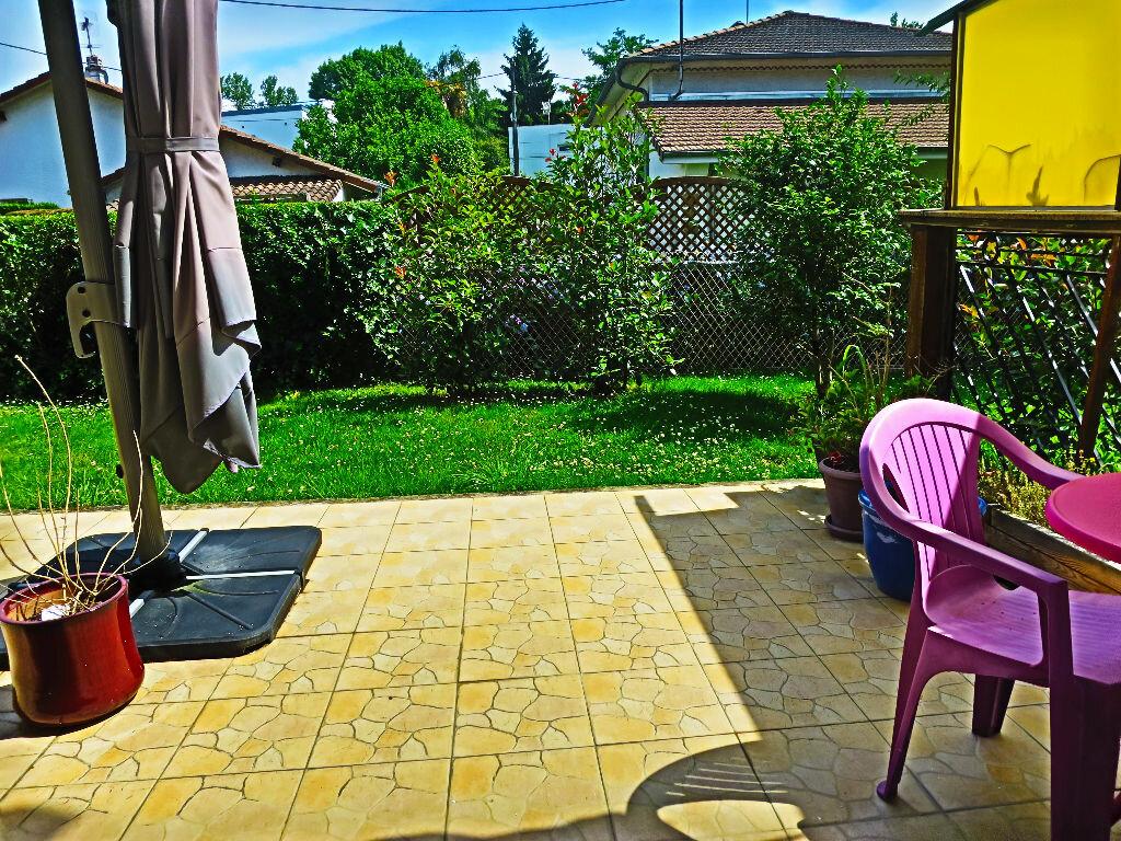 Achat Maison 4 pièces à Pau - vignette-1