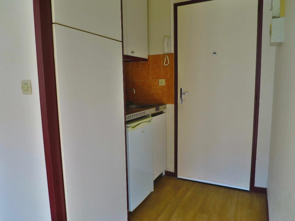 Achat Appartement 1 pièce à Billère - vignette-2