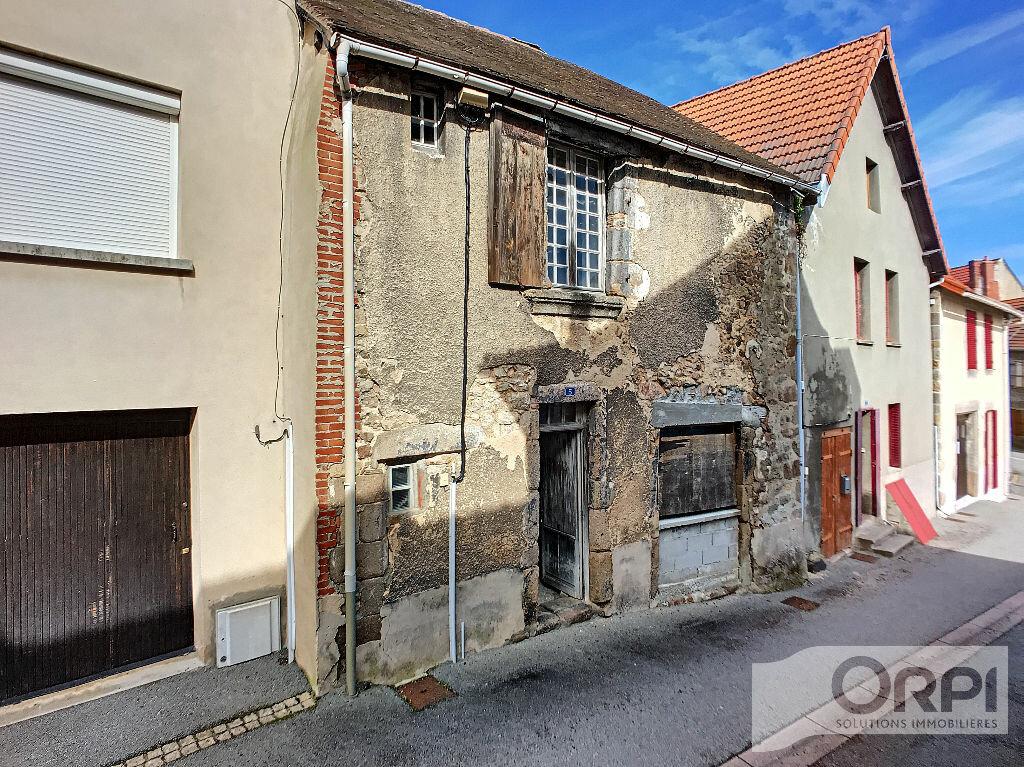 Achat Maison 3 pièces à Montaigut - vignette-1