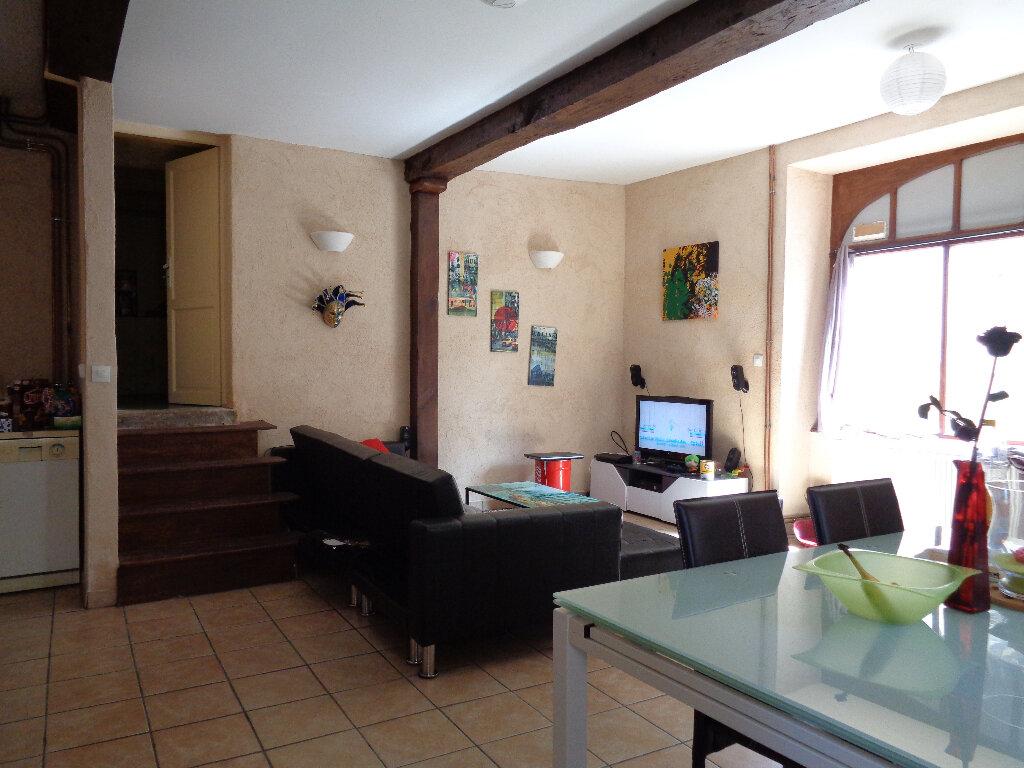 Achat Maison 4 pièces à Montaigut - vignette-4