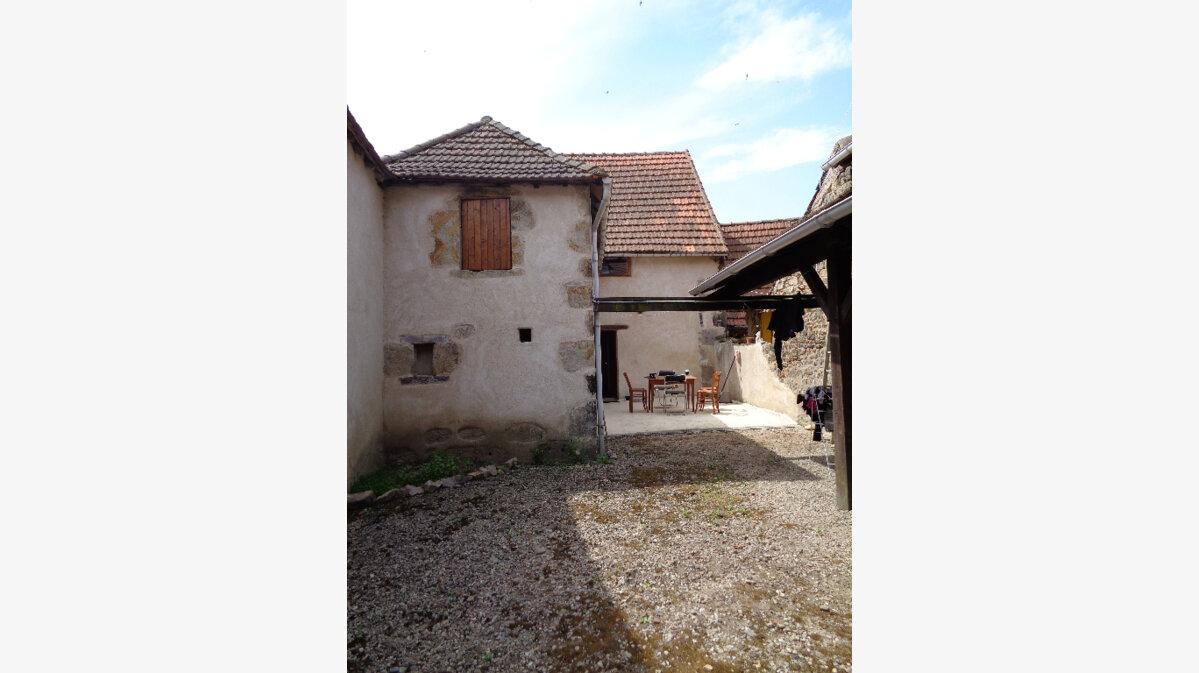 Achat Maison 4 pièces à Montaigut - vignette-13