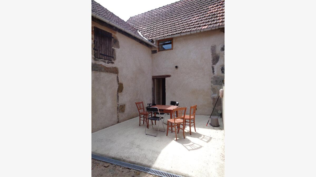 Achat Maison 4 pièces à Montaigut - vignette-14
