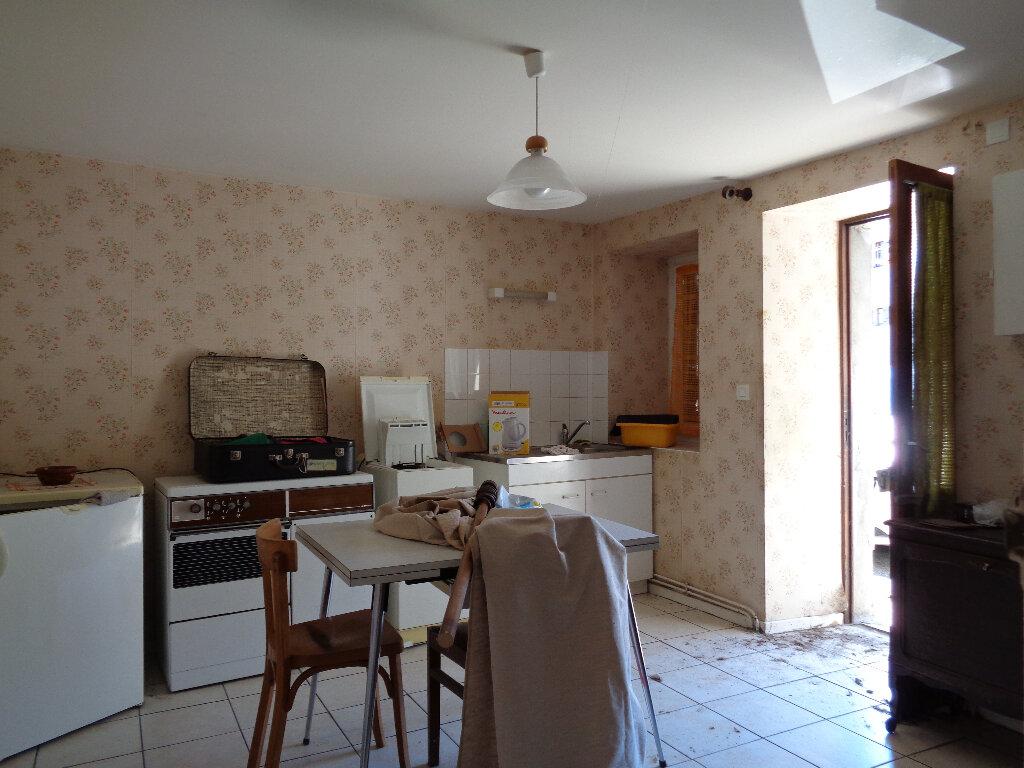 Achat Maison 2 pièces à Montaigut - vignette-2