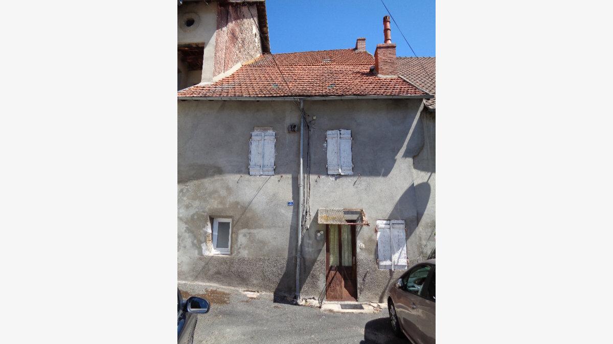 Achat Maison 2 pièces à Montaigut - vignette-6