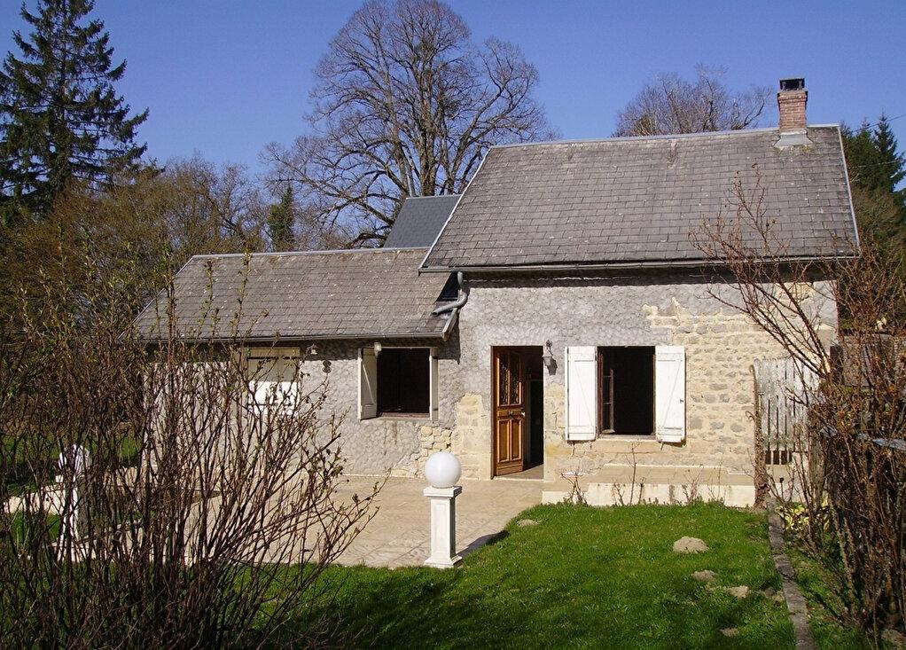 Achat Maison 2 pièces à Saint-Gervais-d'Auvergne - vignette-3