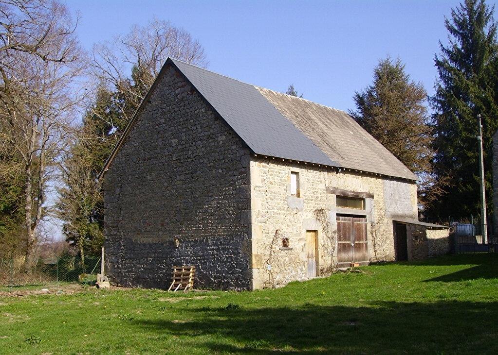 Achat Maison 2 pièces à Saint-Gervais-d'Auvergne - vignette-4