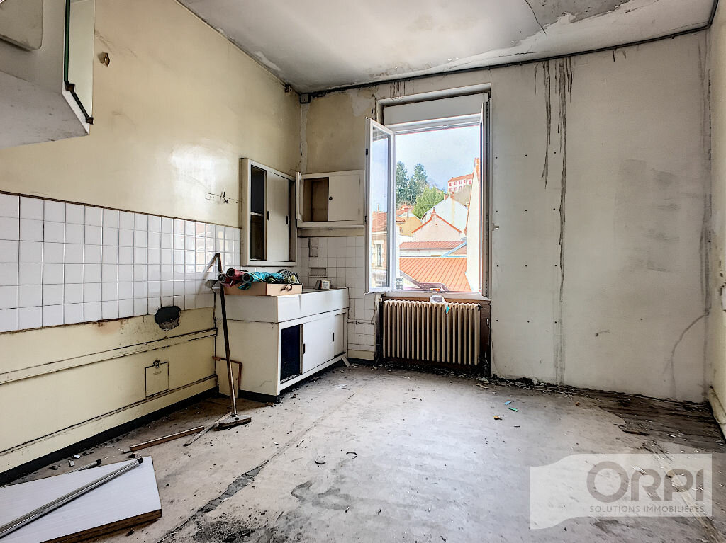 Achat Maison 5 pièces à Saint-Éloy-les-Mines - vignette-4