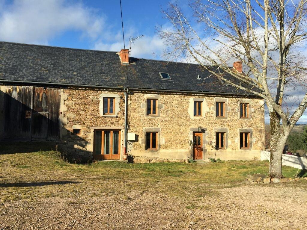 Achat Maison 6 pièces à Ayat-sur-Sioule - vignette-16