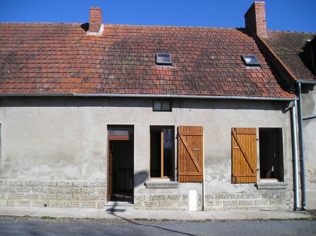 Achat Maison 5 pièces à Lapeyrouse - vignette-1