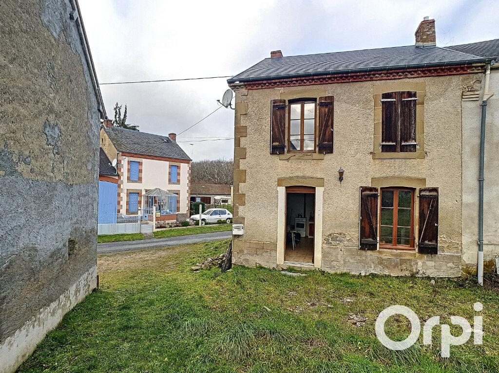 Achat Maison 4 pièces à Saint-Fargeol - vignette-1
