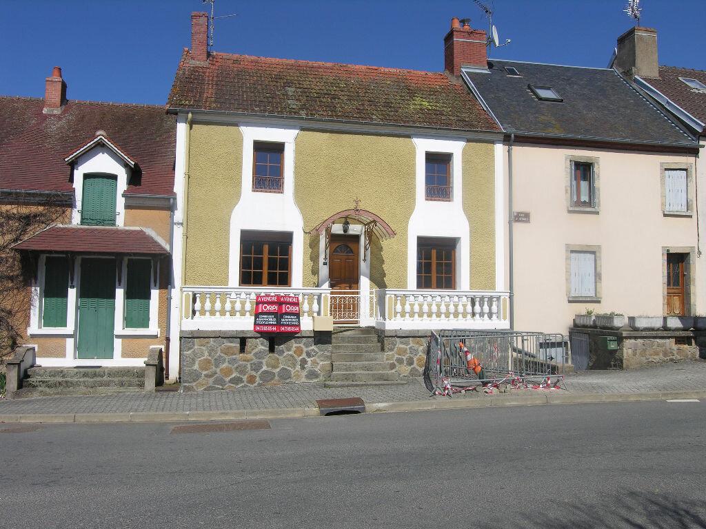 Achat Maison 5 pièces à Marcillat-en-Combraille - vignette-1