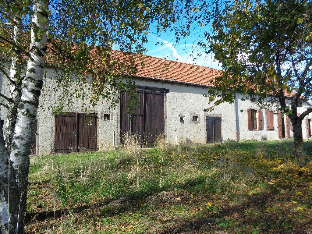 Achat Maison 3 pièces à Saint-Éloy-les-Mines - vignette-6